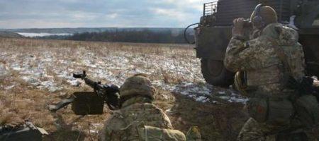 ВСУ понесли потери в зоне АТО