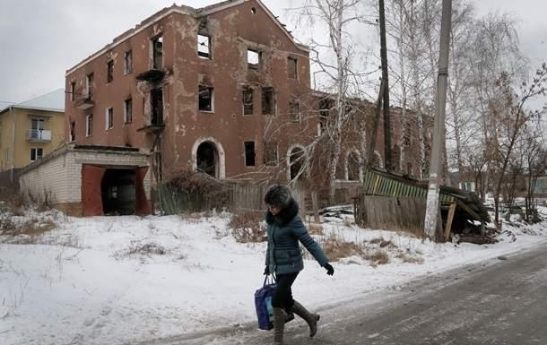 Правительство Швеции и Канады собирается выделить $2 млн на восстановление Донбасса