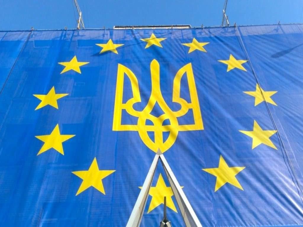 В ЕС заявили, что Украина не следует советам МВФ