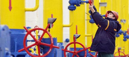 Украина стабилизировала ситуацию с газом, а Минэнерго снимает ограничение на потребление