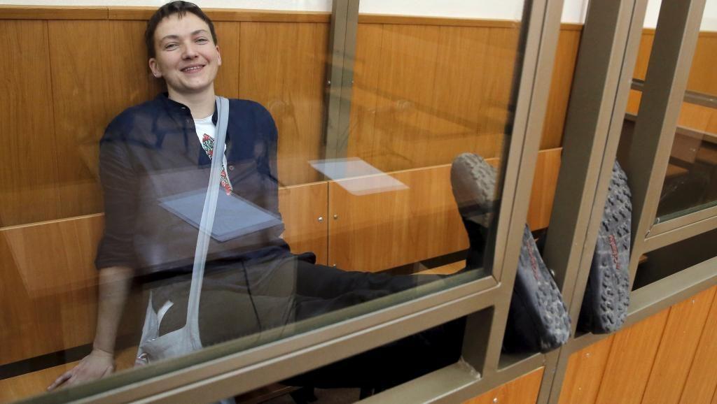 В ближайшее время Савченко могут объявить подозрение в подготовке военного переворота