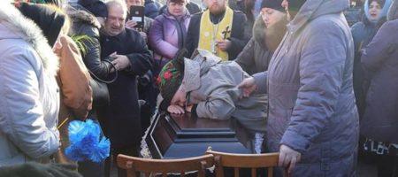 """""""Хоронити по-новому"""": В Украине вступают в силу новые правила захоронения"""