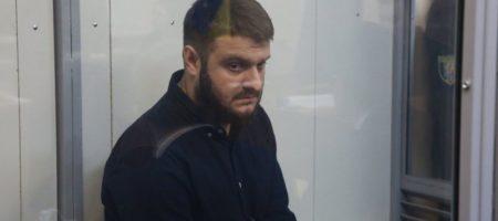 Соломенский райсуд повторно арестовал имущество сына Авакова