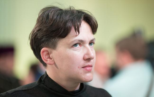 Сбежавшая в Россию нардеп Надежда Савченко сделала важное заявление