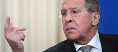Лавров - всё! После выборов, увольняется глава российского МИДа