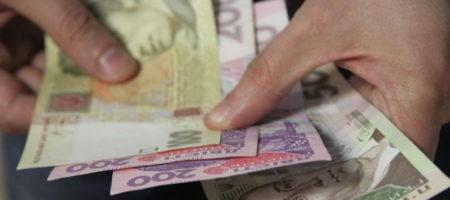 В Харькове орудуют фальшивомонетчики, которые умело подделывают банкноты в 200 и 500 гривен