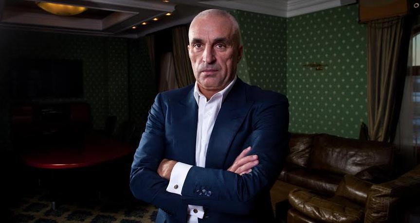 Александр Ярославский объяснил, зачем купил украинские активы Абрамовича