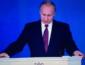 """""""Раньше нас не слышали, теперь услышат"""" - постаревший Путин, впервые после болезни появился на публике, и начал угрожать всему миру ядерным ударом (ВИДЕО)"""