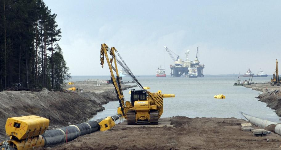 """""""ПРОВАЛ!"""" Газпром не сможет обойтись без Украины, даже если достроит """"Северный поток-2"""" - подробности"""