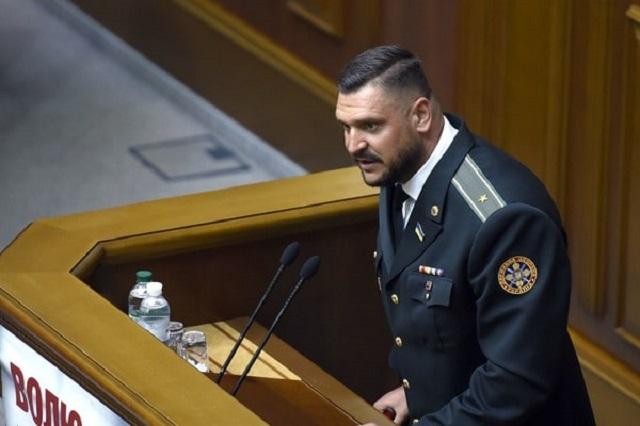 Глава Николаевской ОГА Савченко сложил с себя полномочия после общественного резонанса из-за самоубийства летчика Волошина (ВИДЕО)
