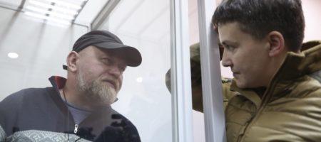 Скандальная нардепша Савченко заявила о готовности военных к госперевороту в Украине