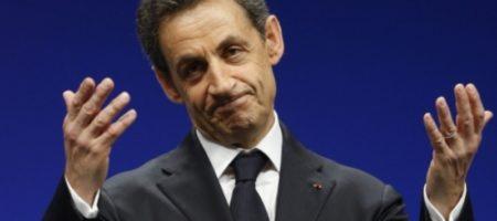 Политический скандал во Франции: задержан бывший президент