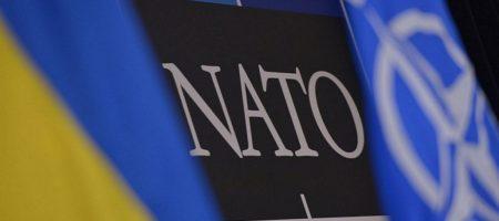 Украина ещё приблизилась к НАТО