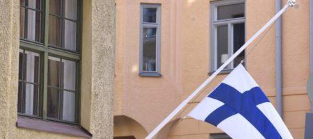 В МИД Финляндии заявили, о выделении Украины 15 млн евро