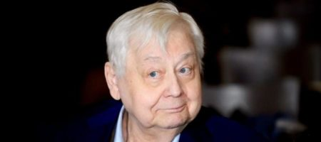 На России умер известный актер Олег Табаков
