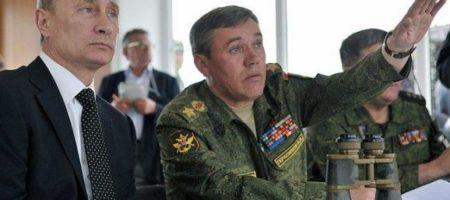 Русские официально пригрозили бомбёжкой территории США в случае их авиуадара по базе асадитов в районе Дамаска