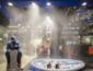 Популярнийший киевский ТРЦ затянуло дымом. Звучат сирены, работает система пожаротушения (ФОТО+ВИДЕО)