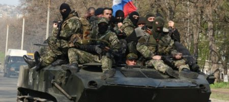 Министр обороны Украины Полторак сообщил о количестве российских танков на Донбассе