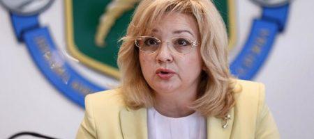 Прокуроры САП подтвердили арест имущества Гавриловой