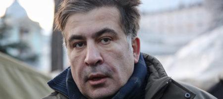 Саакашвили собирается вернуть власть в Грузии