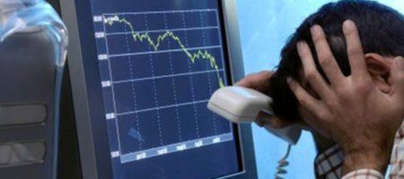 Новые санкции от США обрушили экономику России: рубль, как и акции на фондовой бирже обвалились