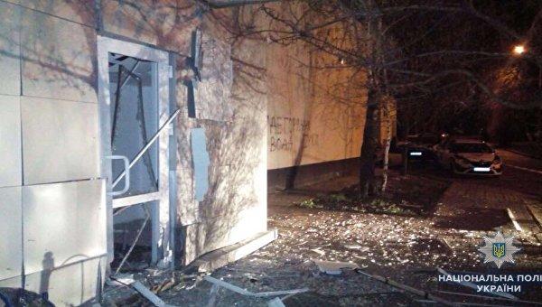 В Киеве прогремел мощный взрыв - полиция сообщила первые подробности (ВИДЕО)