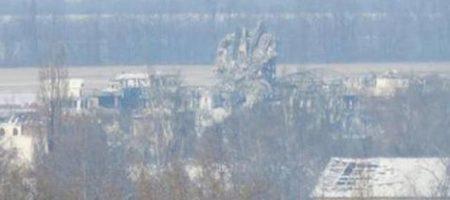 """""""Слышно мощно, громыхает со всех сторон!"""" Жители Донецка сообщают о больших боях (ВИДЕО)"""
