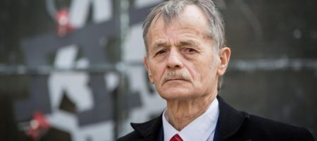 Мустафа Джемилев заявил о ядерных боеголовках в Крыму