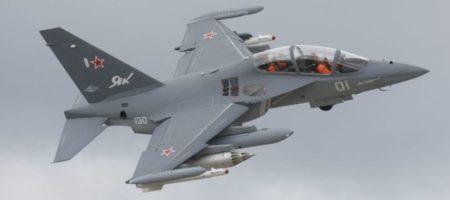 Ни дня без аварии: на России снова рухнул военный самолет