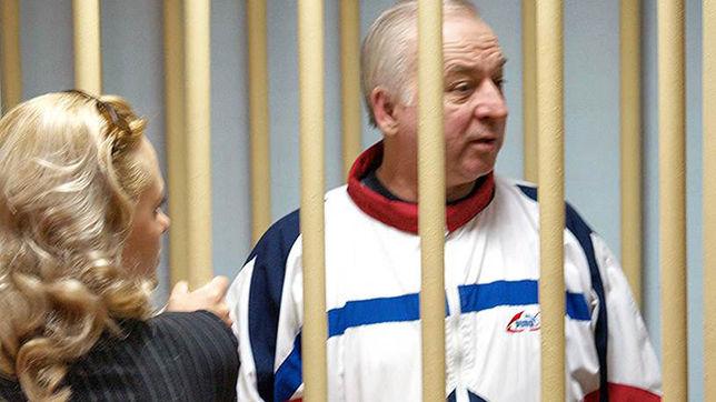 """Спецслужбы Великобритании """"вычислили"""" секретную лабораторию РФ, изготовившую яд """"Новичок"""""""