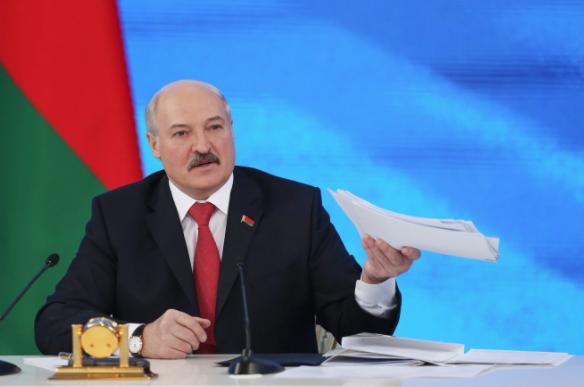 Россия неожиданно разрывает все отношения с ближайшим союзником Белоруссией