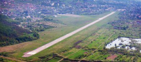Омелян заявил о планах возвести в Хусте илиМукачево новый аэропорт