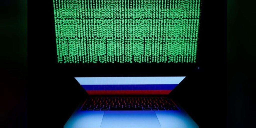 Правительство Великобритании готовится к возможной кибератаке РФ