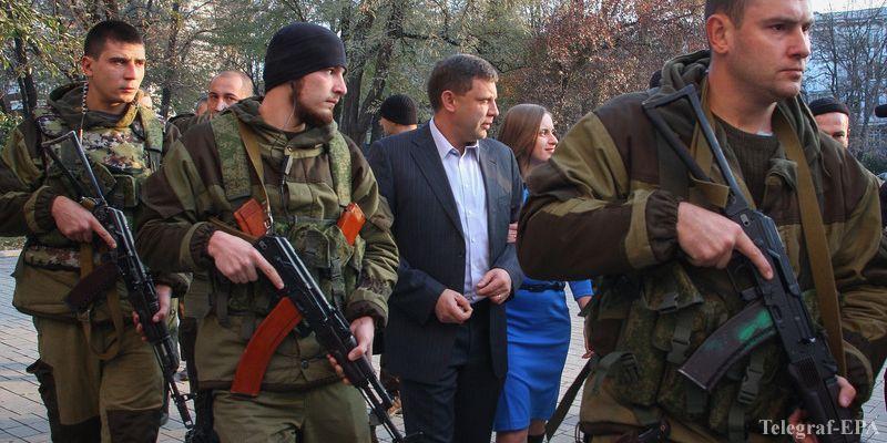 """""""НАТО разбомбило нас, пора бежать!"""" Переполох в рядах боевиков """"ДНР"""""""