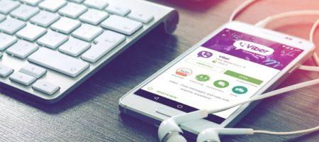 После блокировки Telegram, на России сегодня начались проблемы и с Viber