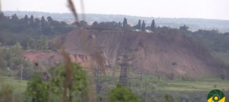 Объединенные силы взяли под полный контроль поселок Чигари и вышли на Горловку: бойцы отчитались о количестве убитых боевиков и подробностях операции (ВИДЕО)