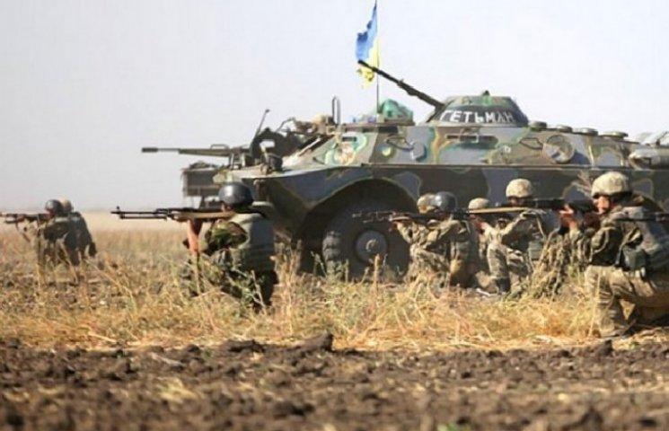 После продвижения ВСУ вглубь Донбасса, в сети уже сообщили когда наша армия сможет освободить Горловку (ВИДЕО)