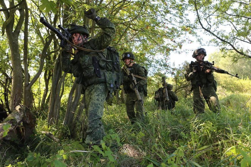 Стало известно полные подробности освобождения поселка Чигири силами ВСУ (ВИДЕО)