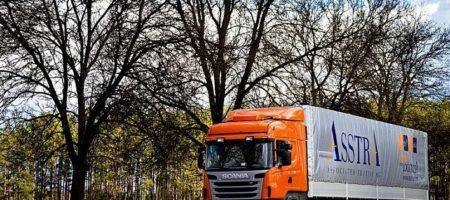Профессиональные перевозки грузов разных габаритов