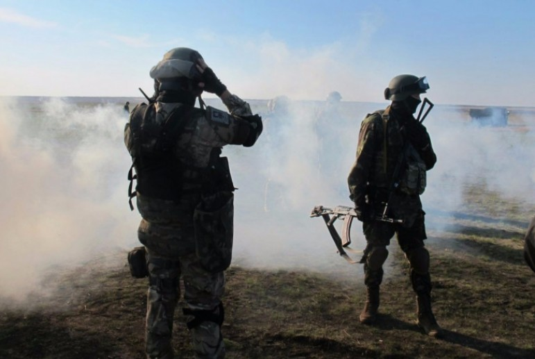 """Боевики """"ДНР"""" после прорыва ВСУ и освобождения Чигирей заговорили, что будет с ними в случае мощного штурма украинцев"""