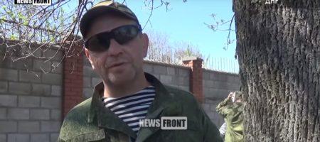 """РАЗРЫВ СЕТИ: """"ДНР"""" не может остановить """"Правый сектор"""" на Донбассе (ВИДЕО)"""