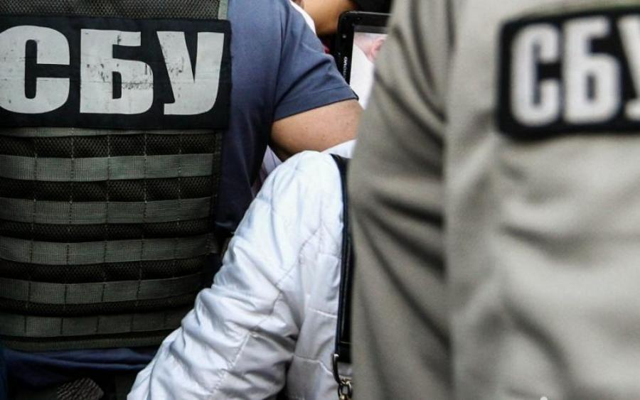СБУ проводит обыски в пророссийском СМИ - подробности