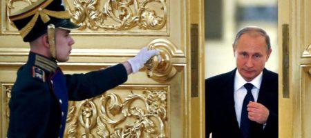 Плохая новость для Путина перед инаугурацией: соцсети бурно обсуждают новость (ФОТО)