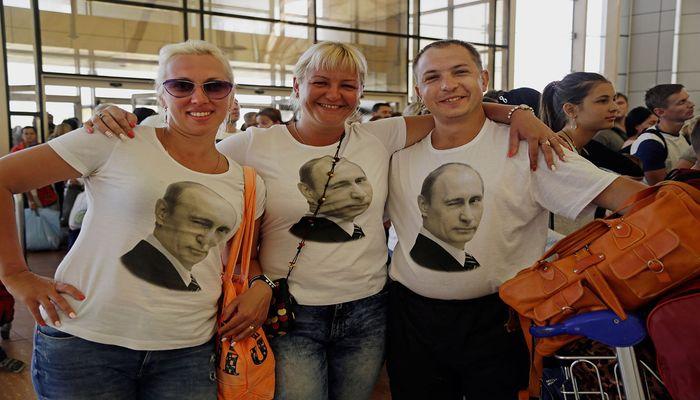 Появились подробности, как русские туристы на 9 мая разнесли отель в Турции (ВИДЕО)