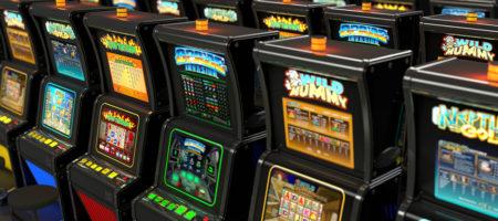 Игровые автоматы онлайн - обоснование цели игровых автоматов
