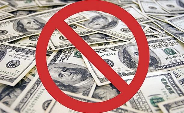 Путин пошел на крайности, в его партии предложили запретить доллар на России (ВИДЕО)
