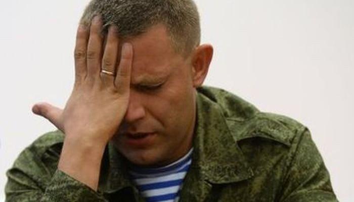 """Информация подтвердилась: Захарченко вызвали в Москву для устранения, вся верхушка """"ДНР"""" сбежала или прячется"""