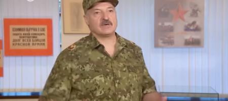 """""""Вы нас упрекаете за то, что мы всей страной смотрим на Красной площади парад? Недоумки"""" - острое обвинение Лукашенко в адрес Путина и всей России (ВИДЕО)"""