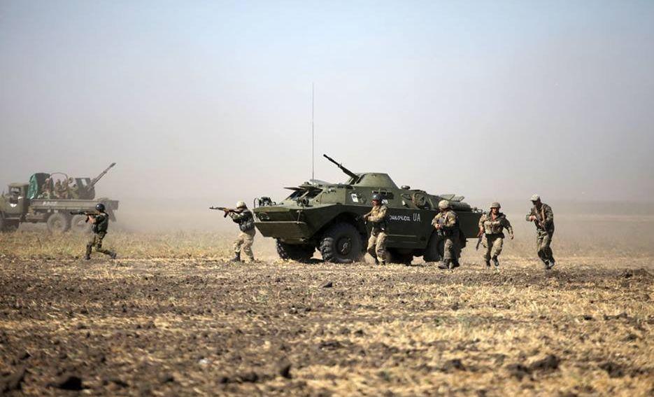 ВСУ совершили новый рывок и продвинулись вглубь: до Донецка осталось всего 4,5 километра
