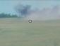 Блестящая работа украинских воинов: ответным арт ударом уничтожена вражеская позиция российских боевиков (ВИДЕО)